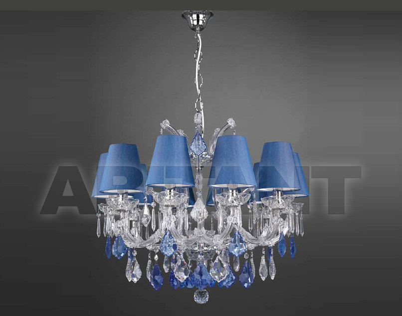 Купить Люстра Arlati s.a.s. di F.Arlati & C. 2013 3388/10+1