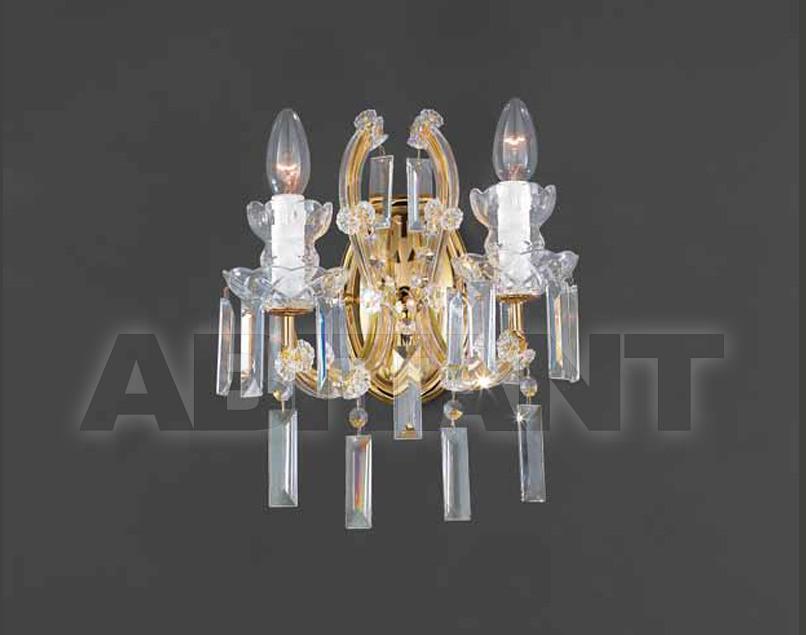 Купить Светильник настенный Arlati s.a.s. di F.Arlati & C. 2013 3383/2