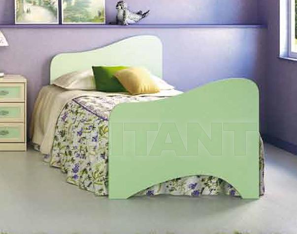 Купить Кровать детская Effedue Mobili Fantasy 5556