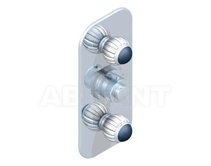 Купить Смеситель термостатический THG Bathroom A8S.5400B Vogue Lapis Lazuli