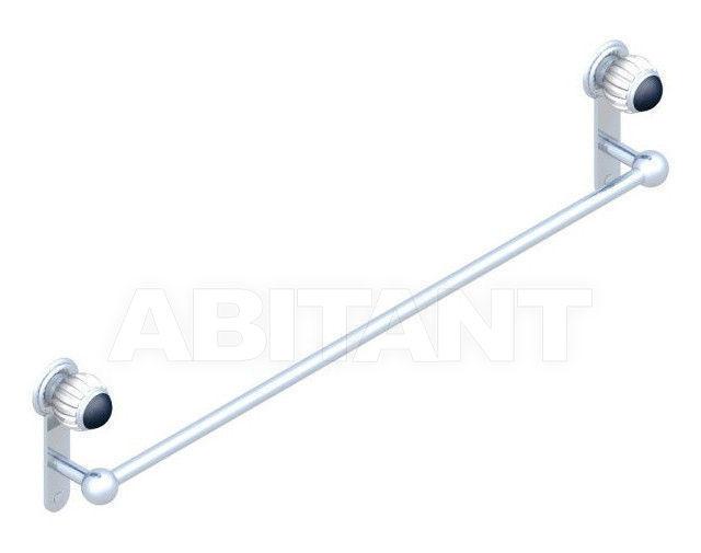 Купить Держатель для полотенец THG Bathroom A8S.514 Vogue Lapis Lazuli