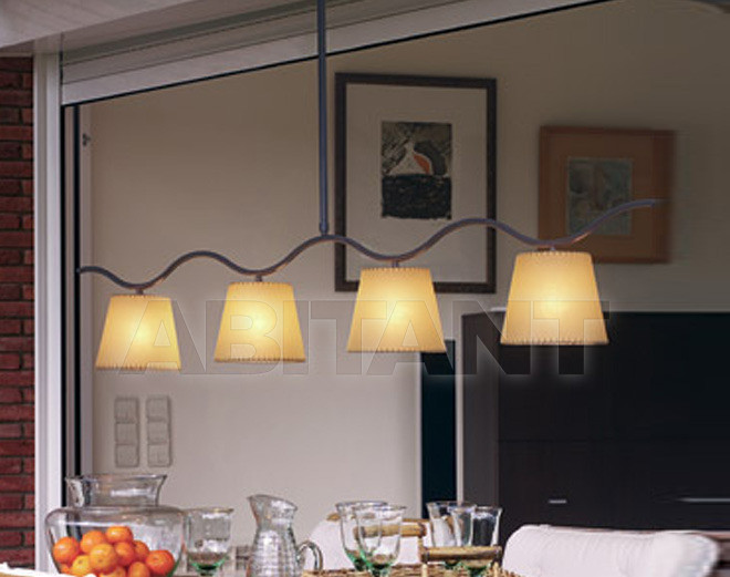 Купить Светильник Bover Wall Lights & Ceiling ONA 4 LUCES SUSPENSIÓN