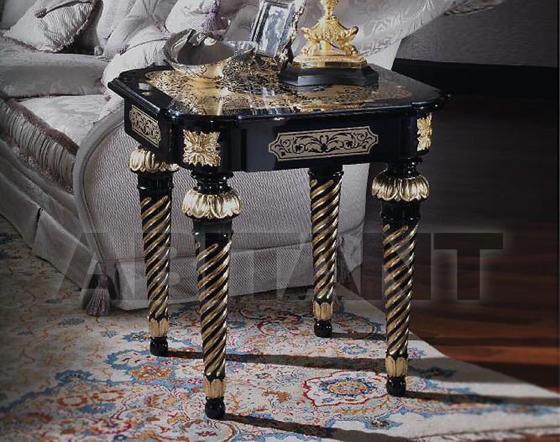 Купить Столик приставной Armando Rho Elegance A956