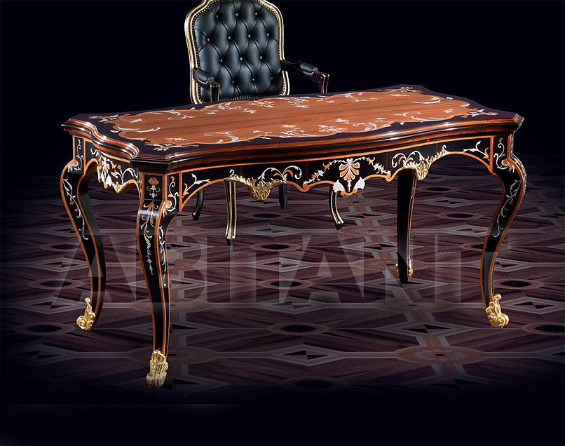 Купить Стол письменный Armando Rho Elegance A963