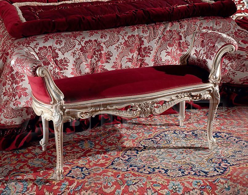 Купить Оттоманка Armando Rho Elegance A991