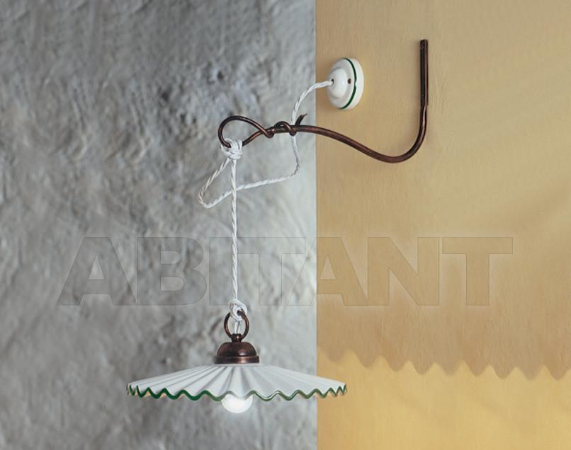 Купить Светильник настенный Ferroluce L'aquila C661 AP