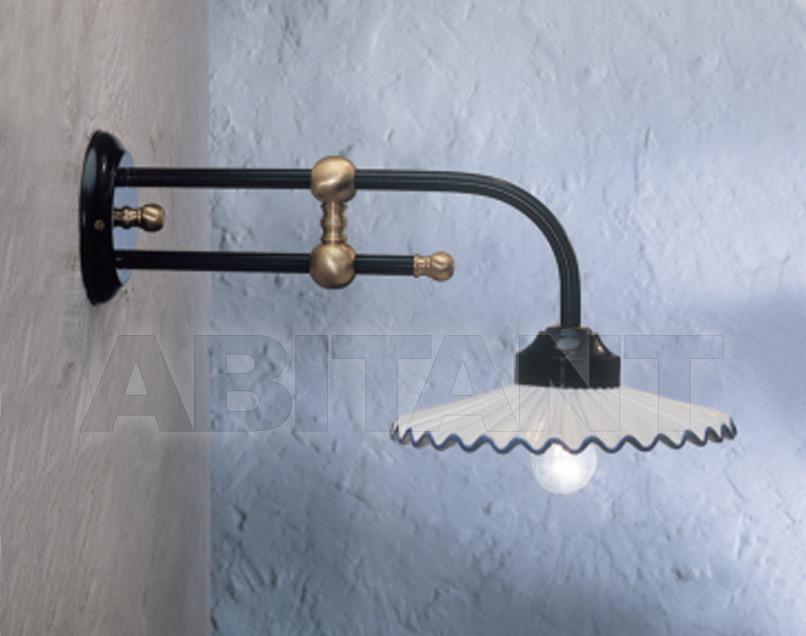 Купить Светильник настенный Ferroluce L'aquila C154 AP