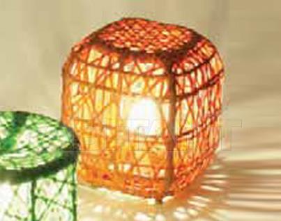 Купить Лампа настольная Frigerio Carlo Crazy Weaving LANTERNS