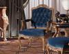 Стул с подлокотниками Armando Rho Elegance A1024 Классический / Исторический / Английский