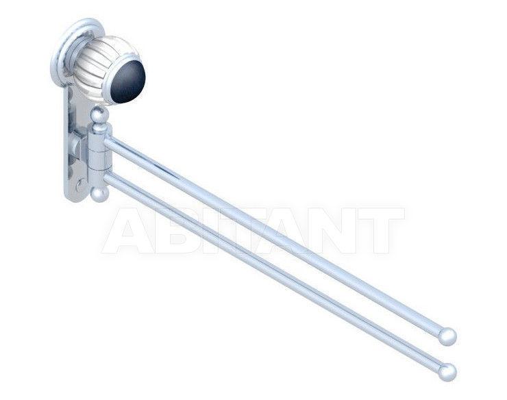 Купить Держатель для полотенец THG Bathroom A8S.522 Vogue Lapis Lazuli