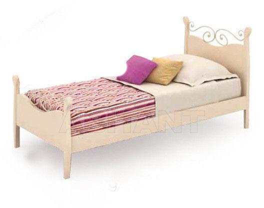 Купить Кровать детская Effedue Mobili Fantasy 5579/F