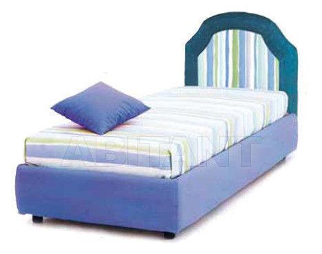 Купить Кровать детская Effedue Mobili Fantasy 5578