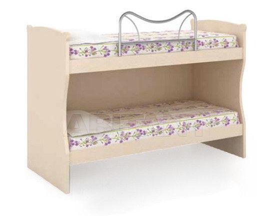 Купить Кровать детская Effedue Mobili Fantasy 5572