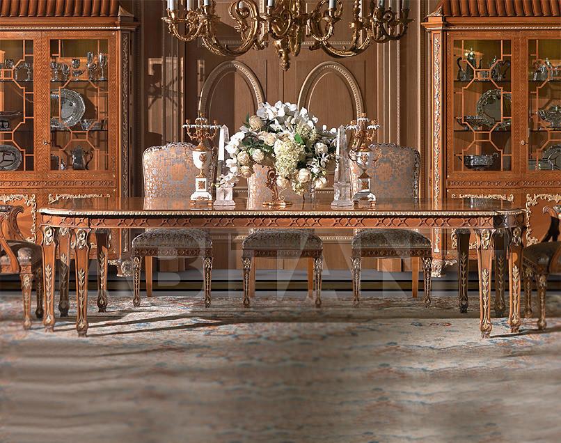 Купить Стол обеденный Armando Rho Elegance A1042