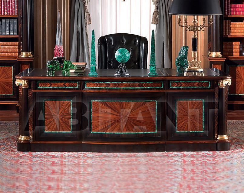 Купить Стол письменный Armando Rho Elegance A1049