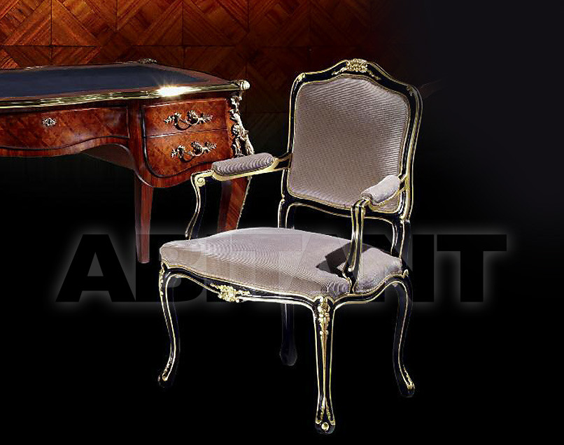 Купить Стул с подлокотниками Armando Rho Elegance A958