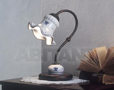 Купить Лампа настольная Ferroluce Chieti C173 LU
