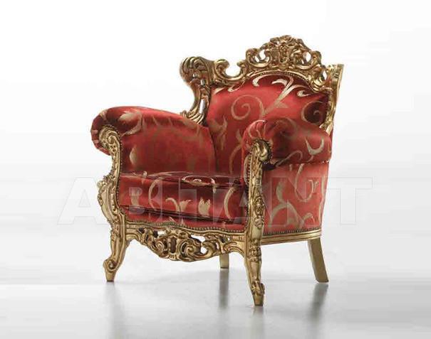 Купить Кресло G&G Italia Barocco FINLANDIA кресло