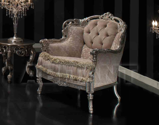 Купить Кресло G&G Italia Barocco MURANO кресло