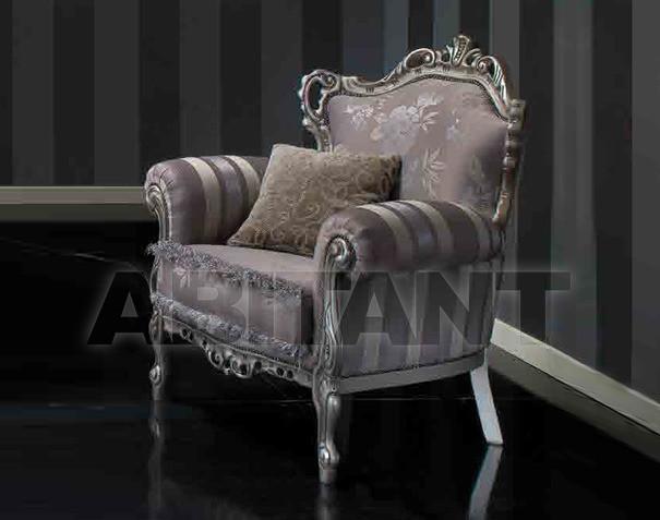 Купить Кресло G&G Italia Barocco FRANCESCA кресло