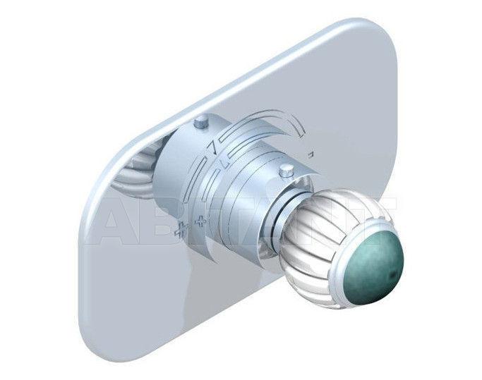 Купить Смеситель термостатический THG Bathroom A8M.5100B Vogue Malachite