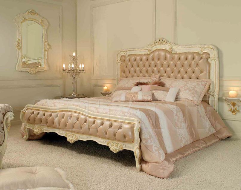 Купить Кровать G&G Italia Barocco VENEZIA Кровать