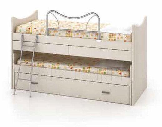 Купить Кровать детская Effedue Mobili Infinity 5574