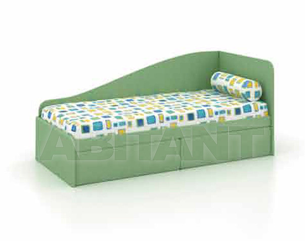 Купить Кровать детская Effedue Mobili Infinity 575 dx