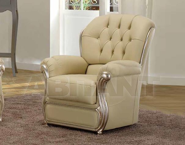 Купить Кресло G&G Italia Skin Touch GEMMA Кресло