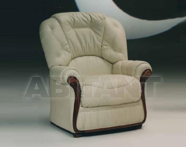 Купить Кресло G&G Italia Skin Touch DEBORA Кресло