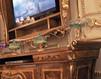 Стойка под аппаратуру Hermitage LaContessina Mobili R8050 Классический / Исторический / Английский