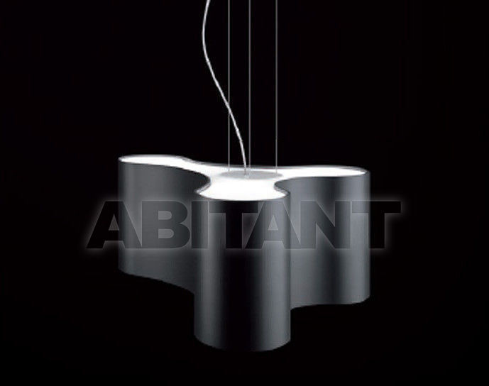 Купить Светильник Vibia Grupo T Diffusion, S.A. Hanging Lamps 2230. 18