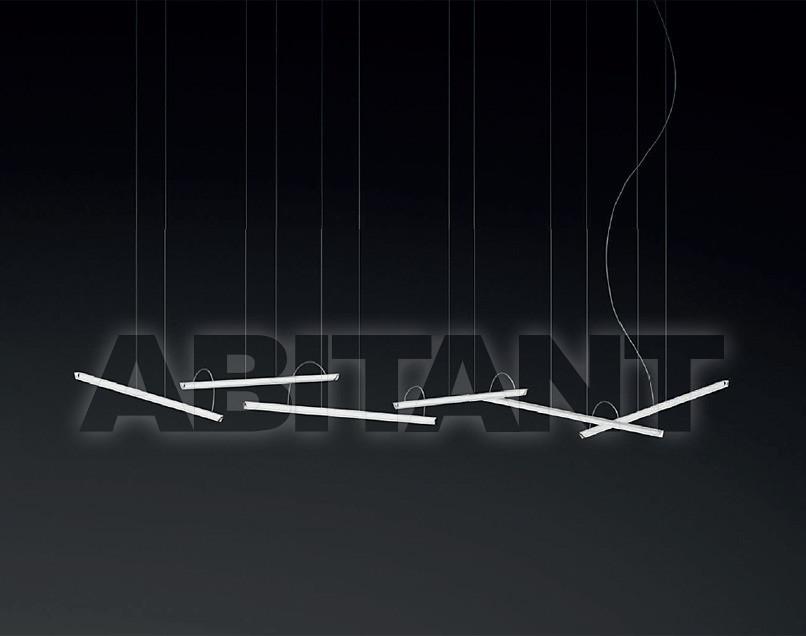 Купить Светильник Vibia Grupo T Diffusion, S.A. Hanging Lamps 2342. 03
