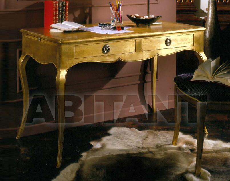 Купить Стол письменный Busatto Mobili Colori D'autore BS1140