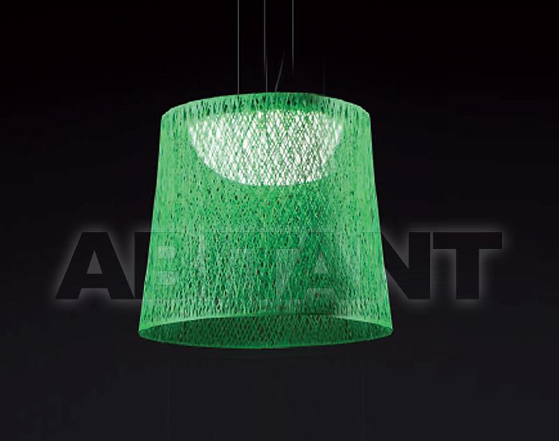 Купить Светильник Vibia Grupo T Diffusion, S.A. Hanging Lamps 4075. 04