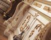 Шкаф книжный Pietre preziose LaContessina Mobili R8075 Классический / Исторический / Английский