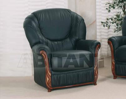 Купить Кресло G&G Italia Skin Touch CARONTE Кресло