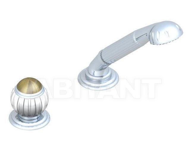 Купить Смеситель для ванны THG Bathroom A8R.6532/60A Vogue Tiger Eye