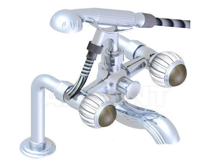 Купить Смеситель для ванны THG Bathroom A8R.13G Vogue Tiger Eye