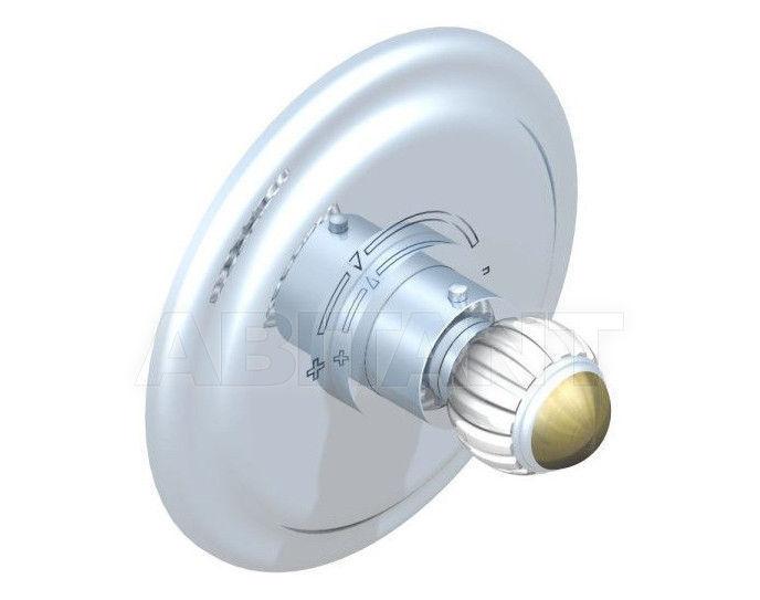 Купить Смеситель термостатический THG Bathroom A8R.5100BR Vogue Tiger Eye