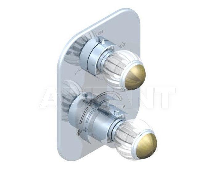 Купить Смеситель термостатический THG Bathroom A8R.5500B Vogue Tiger Eye