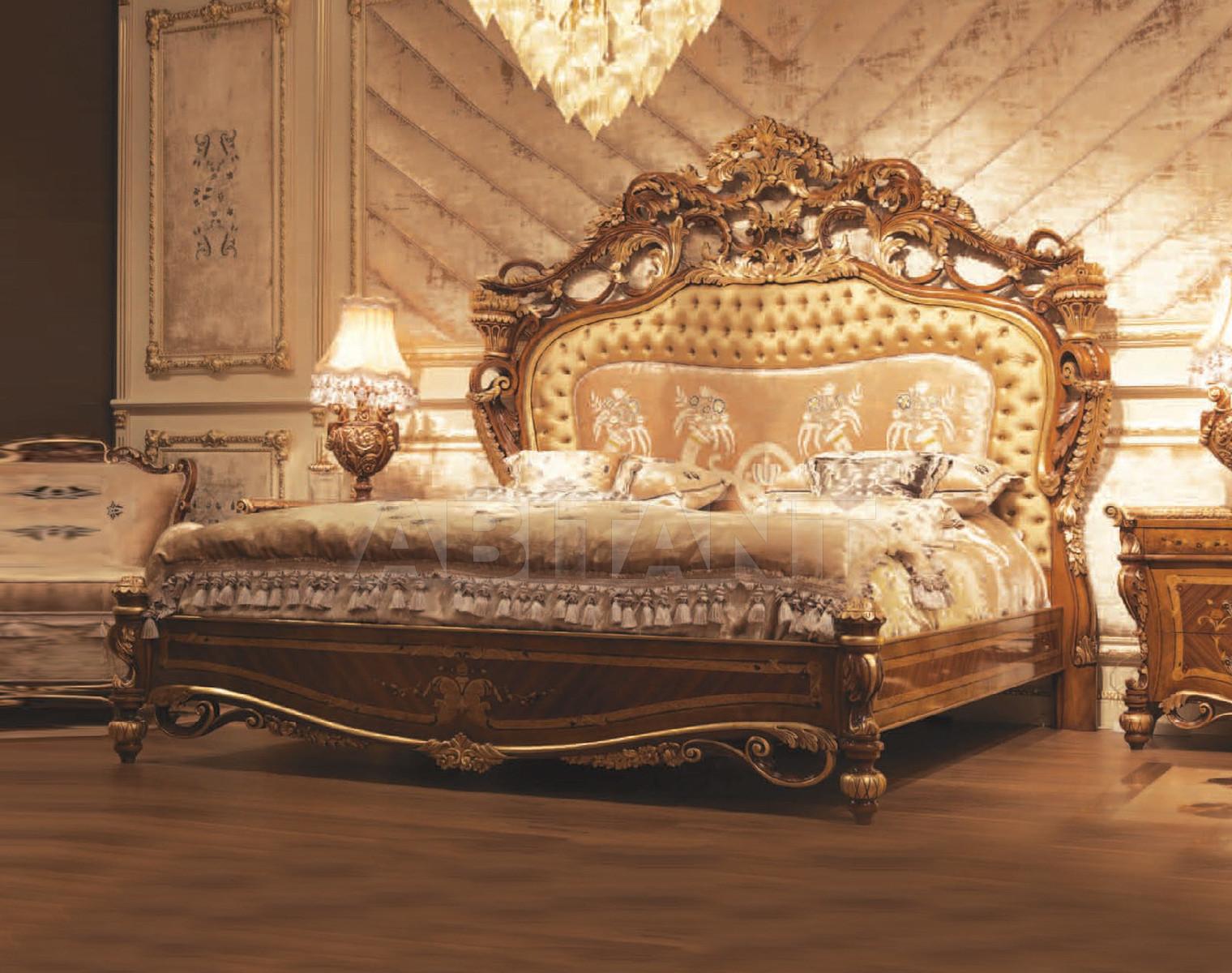 Купить Кровать Hermitage LaContessina Mobili 8015