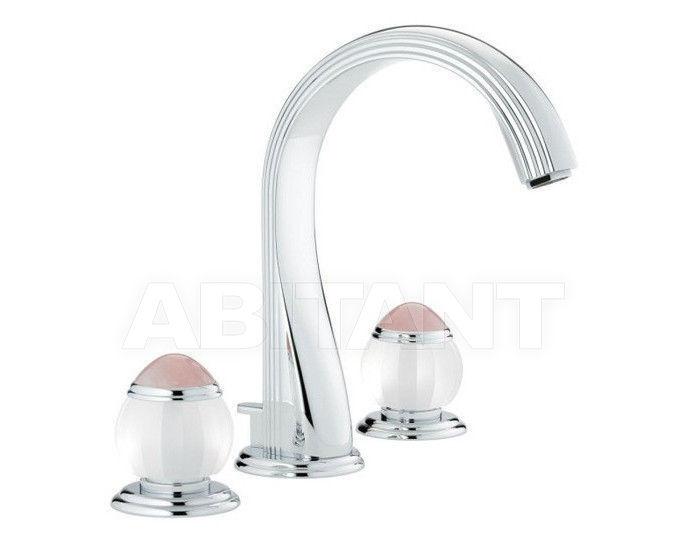 Купить Смеситель для раковины THG Bathroom A8H.151M Vogue Rose Quartz