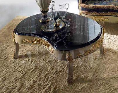 Купить Столик кофейный Classic Stile/Arredo&sofa Settembre 2012 Augustus Tavolino caffè
