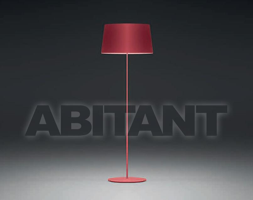 Купить Торшер Vibia Grupo T Diffusion, S.A. Floor Lamps 4906. 06