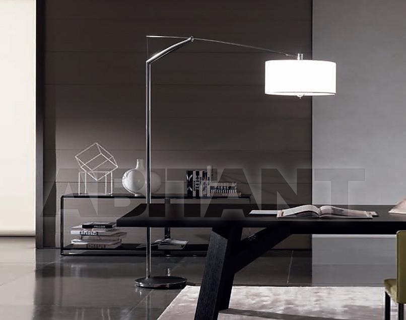 Купить Торшер Vibia Grupo T Diffusion, S.A. Floor Lamps 5191. 01