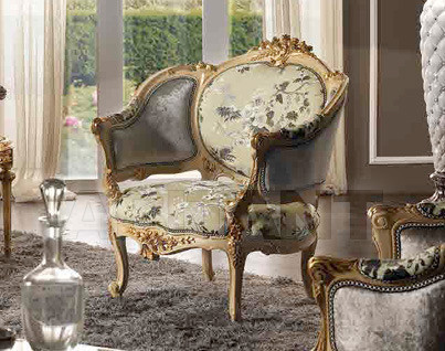 Купить Кресло Classic Stile/Arredo&sofa Settembre 2012 Aurora Poltrona