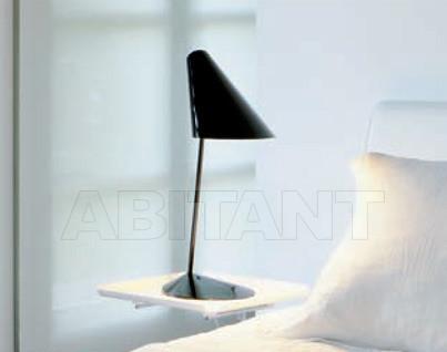 Купить Лампа настольная Vibia Grupo T Diffusion, S.A. Table Lamps 0700. 04