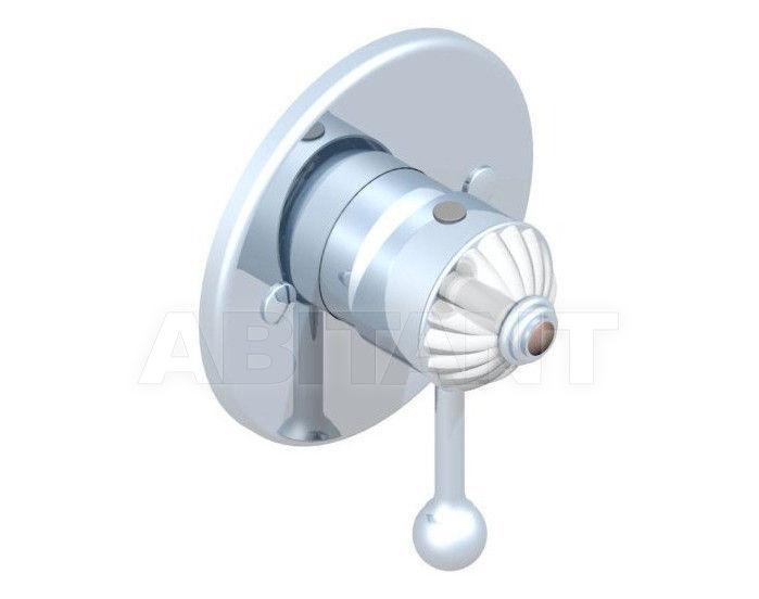 Купить Встраиваемые смесители THG Bathroom A8H.6540 Vogue Rose Quartz