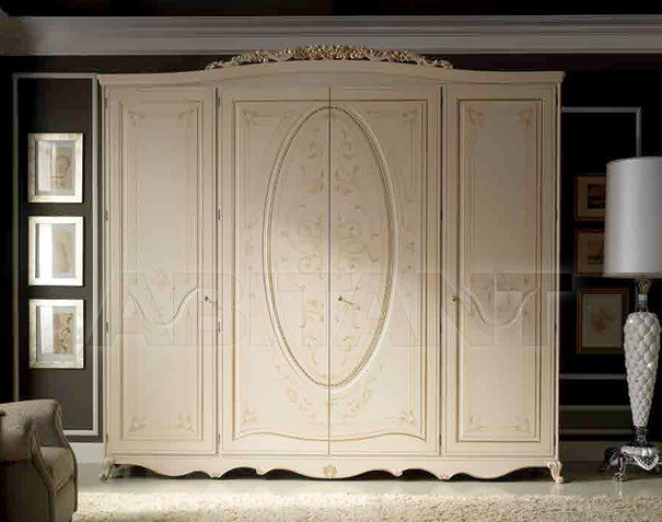 Купить Шкаф Classic Stile/Arredo&sofa Settembre 2012 Napoleone Armadio ante legno